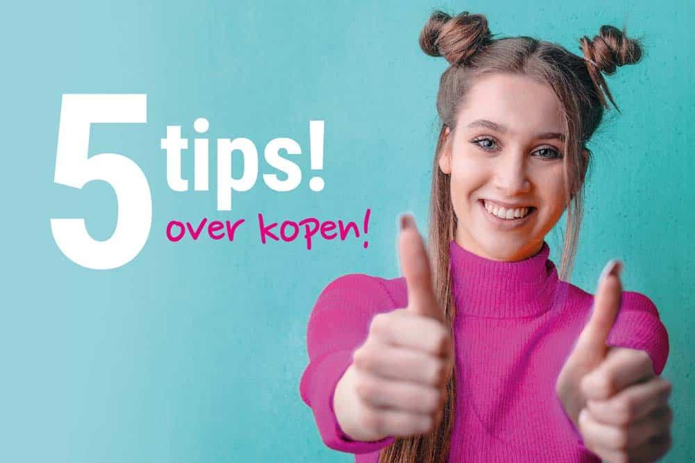 Kopen Nieuwsb 02 5 Tips Om De Ideale Woning Te Kopen